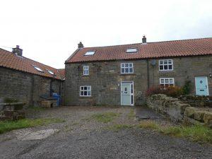 Ivy Cottage, Lealholmside. YO21 2AF