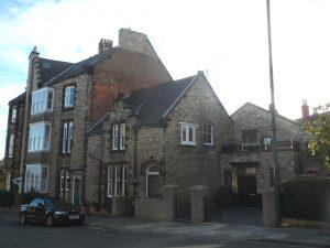 Tower Court, Saltburn. TS12 1JS