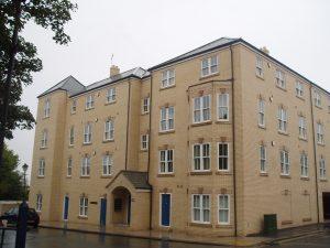 14 Coral House, Milton Street, Saltburn. TS12 1ES