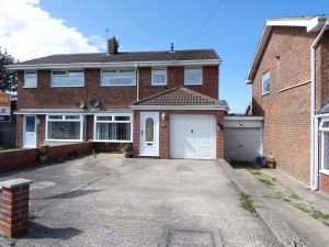 Ripon Road, Brotton. TS12 2XE
