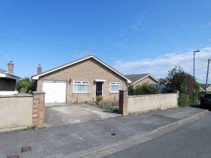 Canterbury Road, Brotton. TS12 2XG