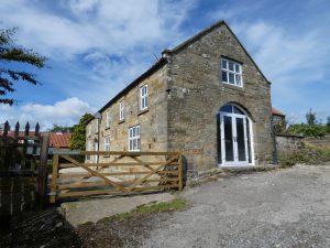 Rose Cottage, Lealholmside. YO21 2AF