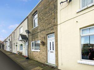 Front Street, Charltons, Saltburn. TS12 3SA