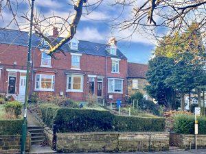 Britannia Terrace, Brotton. TS12 2PR