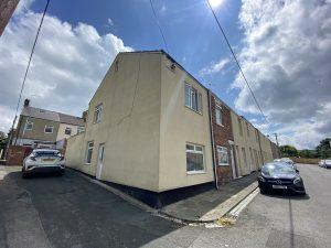 Queen Street, Boosbeck. TS12 3AE