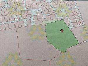 Land South of Pontac Road, New Marske. TS11 8AN
