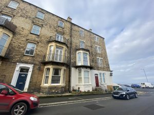 Amber Street, Saltburn by the Sea. TS12 1DT