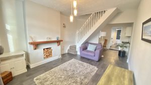New Road, Guisborough.  TS14 6AQ