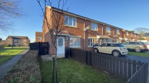 Mablethorpe Close, Redcar, Cleveland TS10 4GW