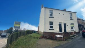 7 East Parade, Skelton. TS12 2BJ