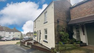 East Parade, Skelton. TS12 2BJ