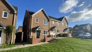Greenside View, Boosbeck. TS12 3FE