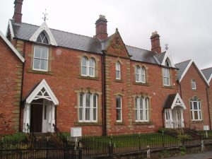 Admiral Chaloner House, Guisborough. TS14 7GD