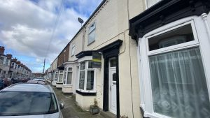 Hedley Street, Guisborough. TS14 6EG