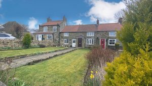 Dorry Cottage, High Street, Moorsholm. TS12 3JH