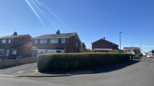 Canterbury Road, Brotton. TS12 2XG