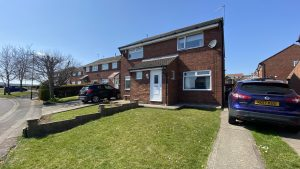 Glastonbury Road, New Skelton. TS12 2YL